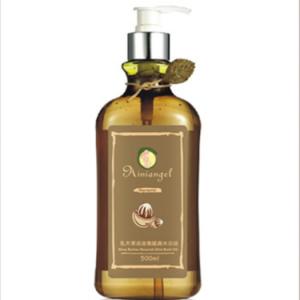 乳油木果滋养暖肤沐浴油