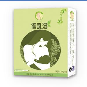 张家港催乳汤